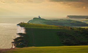It's blooming spring! 22 great UK walks | Travel | The Guardian