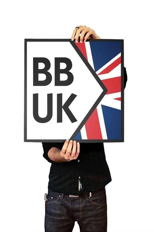 Logo (social media alternative) for Briony Buys UK