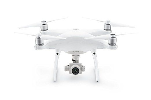 Amazon.com : DJI Phantom 4 Quadcopter : Camera & Photo