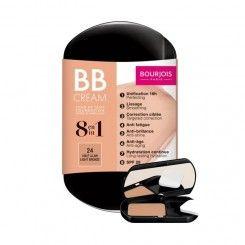 Bourjois 8 in 1 - BB Cream Foundation 6g, No. 24 Light Bronze