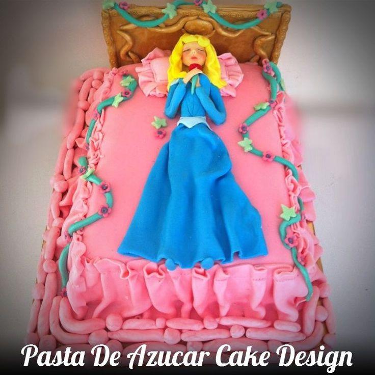 Torta La Bella Addormentata
