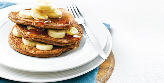 This breakfast favorite is packed with good-for-you protein to fill you up and keep your energy levels humming.