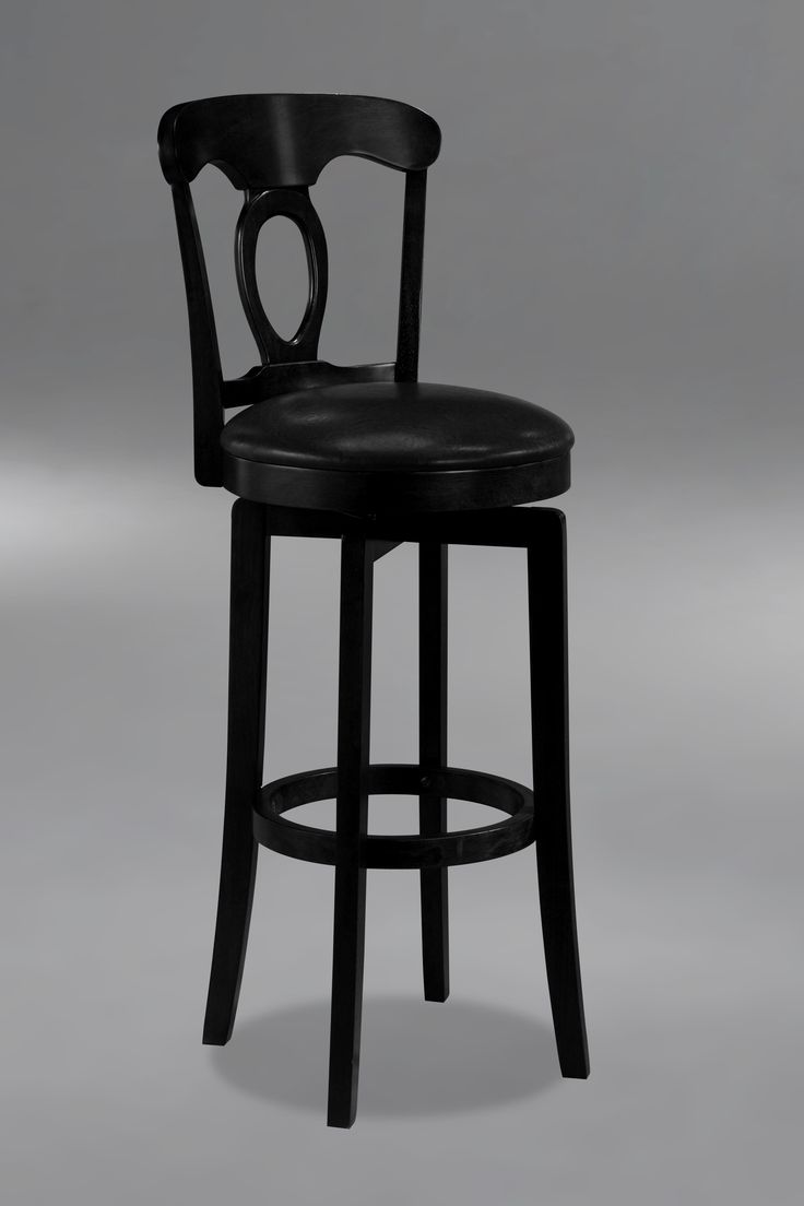 Leather Bar Stool Design  Google Search