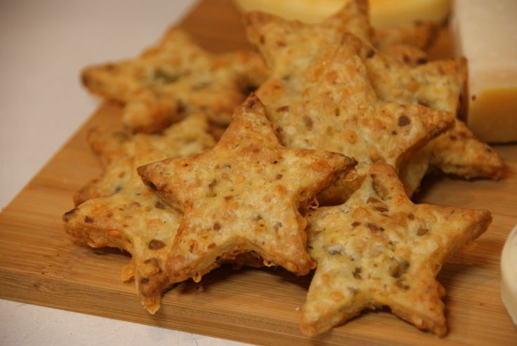 Cheddar & Olive Bites