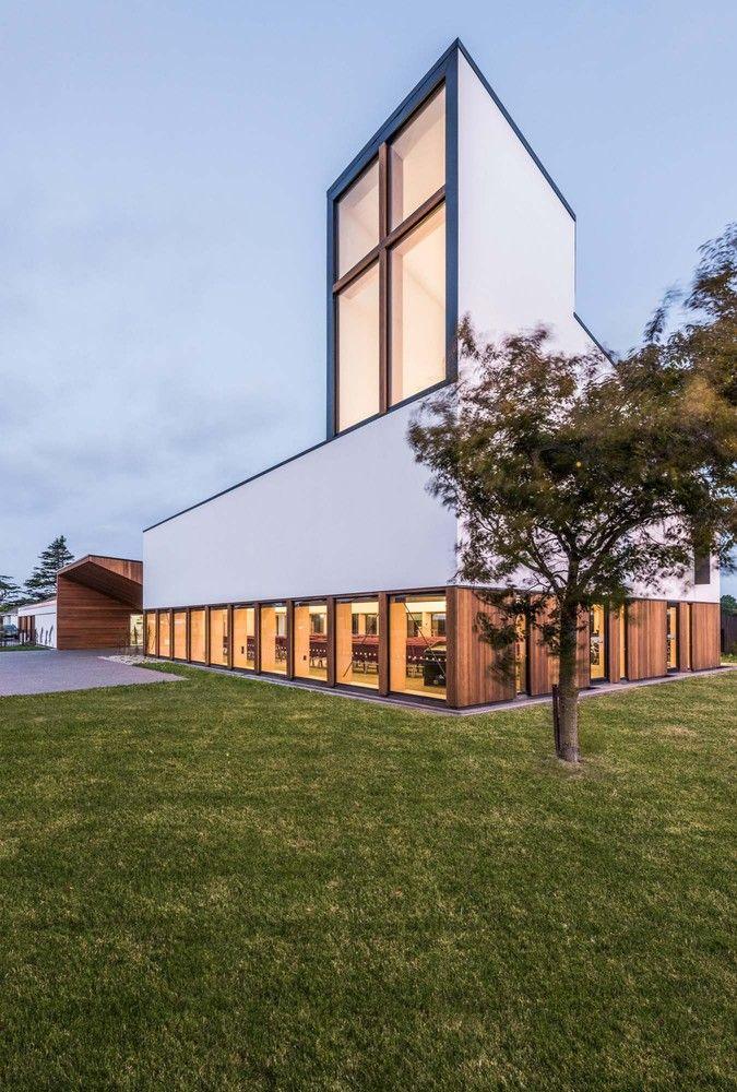 Gallery of Christchurch North Methodist Church / Dalman Architecture - 9