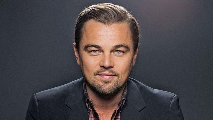 Leonarda DiCaprio
