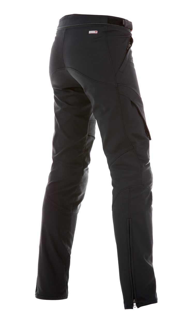 Dainese drake air textile pants not overpants great city around town