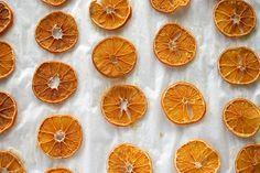 Mandarin Orange Dust (intense, all-natural, orange powder, so many applications)