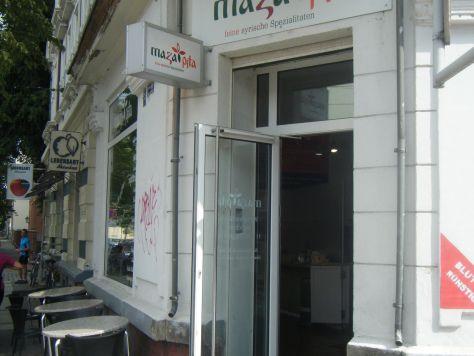 Maza Pita