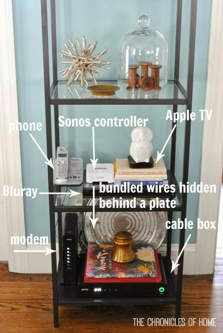 1000 ideas about hide cable box on pinterest cable box. Black Bedroom Furniture Sets. Home Design Ideas