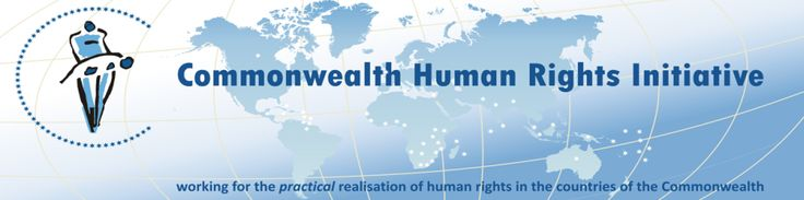 Check out this website of the Common Wealth Human Rights Initiative