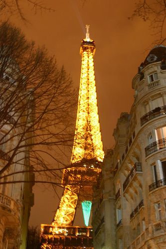 Eiffel Tower #properdestinations. Must see the Eiffel Tower when we go to France!