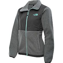 A North Face Women's Denali Jacket will keep you warm and comfortable throughout the cold winter months.