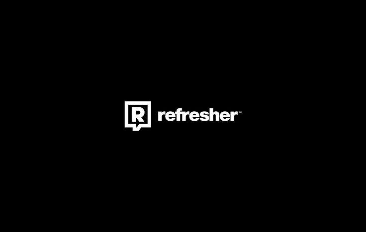 Domáci grafický dizajn: Logo Refresheru ocenené na svetovej súťaži - http://detepe.sk/domaci-graficky-dizajn-logo-refresheru-ocenene-na-svetovej-sutazi/
