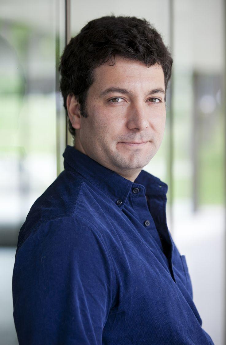 Gabriel Herrero-Beaumont
