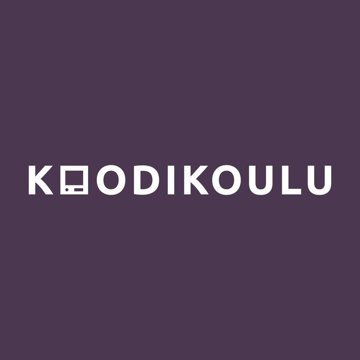 Koodikoulu tarjoaa lapsille mahdollisuuden oppia perusasiat koodauksesta.