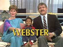 Webster (1983-1989)