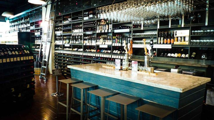 Want to try before you buy? Explore wine tasting in Los Angeles at the best wine shops and retail stores in the city.
