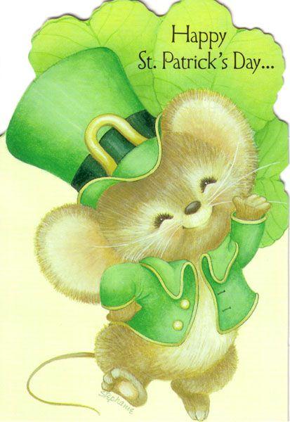 st.patrickdaygreetings | St Patrick Day Greetings