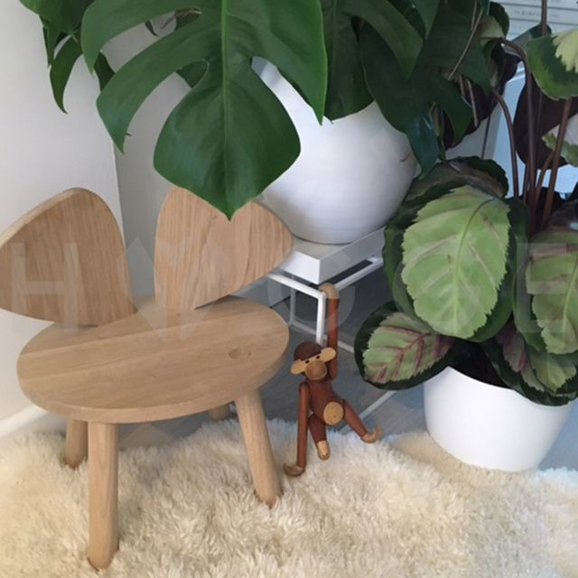 MOUSE CHAIR NOFRED | INSPIRATION LOOKBOOK | HYGGE CONCEPT