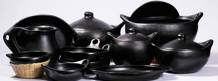 I can't get enough of this cookware! They are the perfect cooking vessels. Beautiful, durable, oven and stove-top safe.