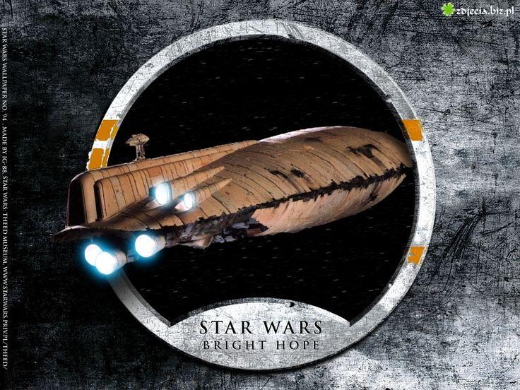 Star Wars,  prom kosmiczny, oświetlenie