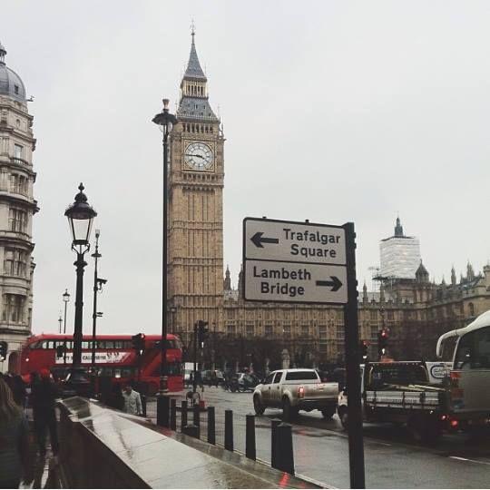 Londres ♡♡♡