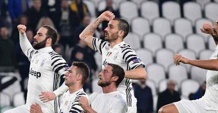 Ranking Uefa, la Juventus e` prima in classifica Questa sera il quadro delle squadre che passano al prossimo turno di champions, con le ultime gare in programma, sara` delineatoSorteggio Champions Quarti di finaleLe regole ai quarti cambiano, non c #juventus