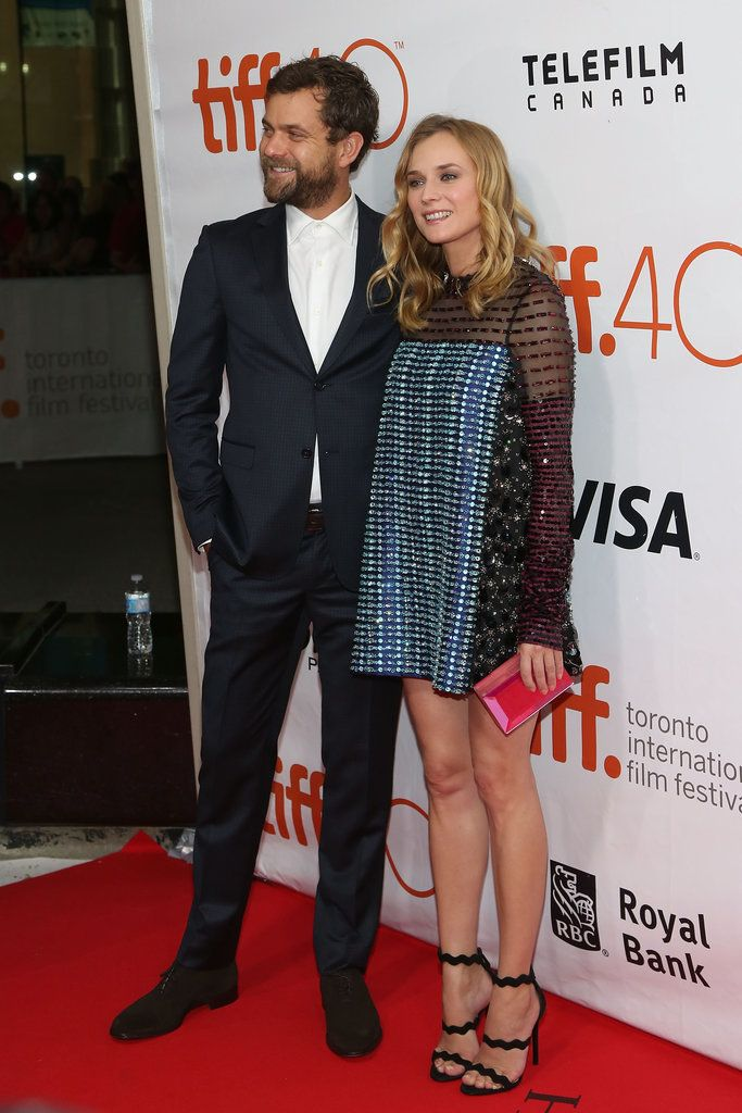 Diane Kruger and Joshua Jackson Only Have Eyes For Each Other on the Red Carpet: Despite the never-ending list of Hollywood breakups this year, Diane Kruger and Joshua Jackson continue to prove that their love is unbreakable.
