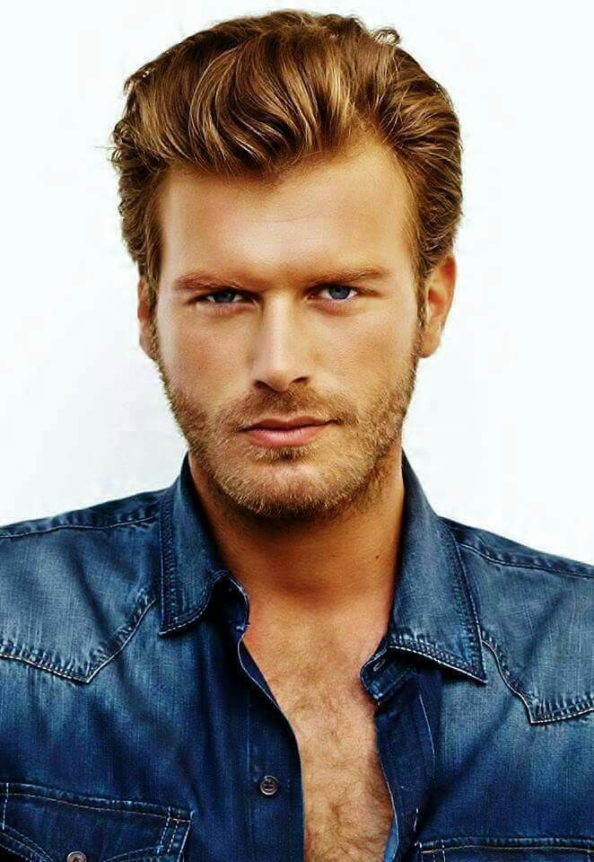 Kivanc Tatlitug In 2019 Turkish Men Most Handsome Men