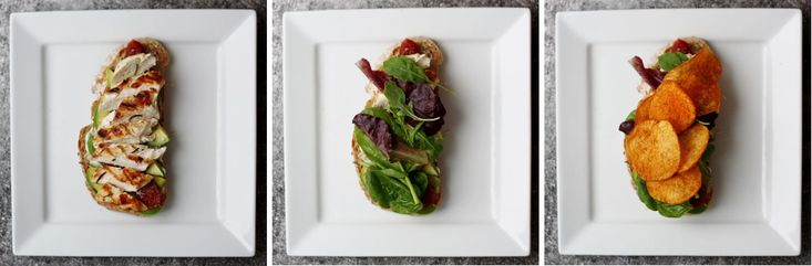 The Ultimate Crisp Sandwich to curb your hunger this lunch time!   Rosemary Chicken, Mayo, Avocado, Chorizo, Babyleaf Salad and Chorizo Crisps!   http://www.woodenwindowsills.co.uk/ultimate-crisp-sandwich/