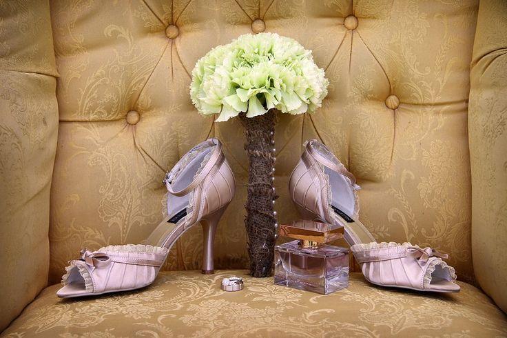 Henderson Park Wedding Photography