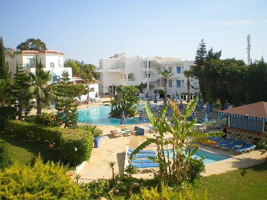 Andreotis (Protaras, Cyprus) - Hotel Reviews - TripAdvisor
