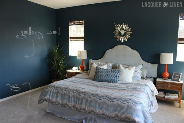 Paint Colors Master Bedroom