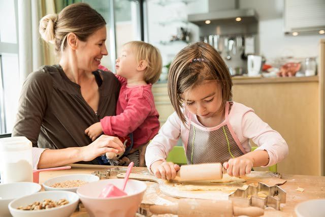Find Child Care Help That's Right for Your Family: Search for a Mom's Day Out