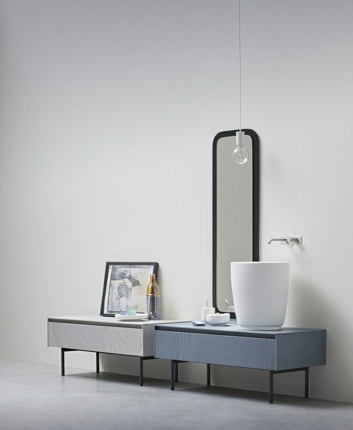 REXA Design , distinctive bathroom futniture