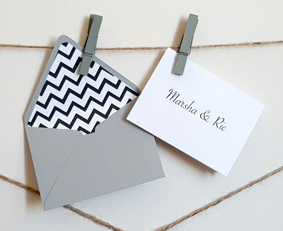 10 best gift cards images on pinterest card stock carton box mini black white grey personalized gift cards by courtlyniverson negle Choice Image