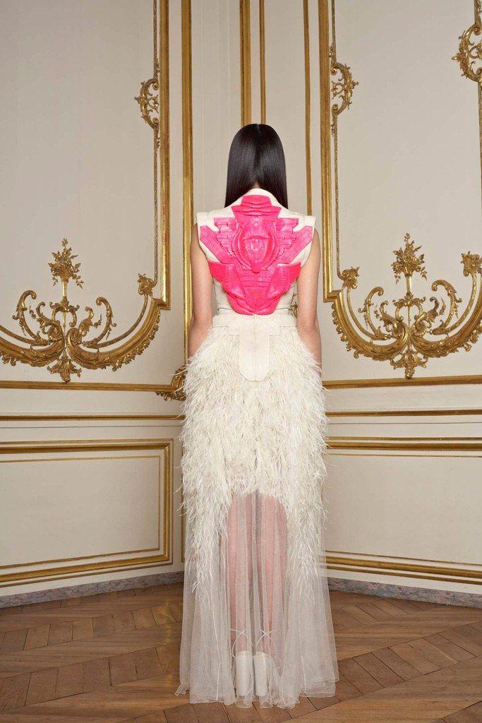 Givenchy Spring 2011 Couture Collection Photos   Vogue