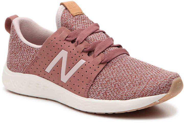 origen Ru Desviar  New Balance Fresh Foam Sport Lightweight Running Shoe - Women's | Womens  running shoes, Best running shoes, Lightweight running shoes