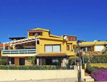 Baja Caddinas case per vacanze / appartamenti / villaggi turistici GOA160