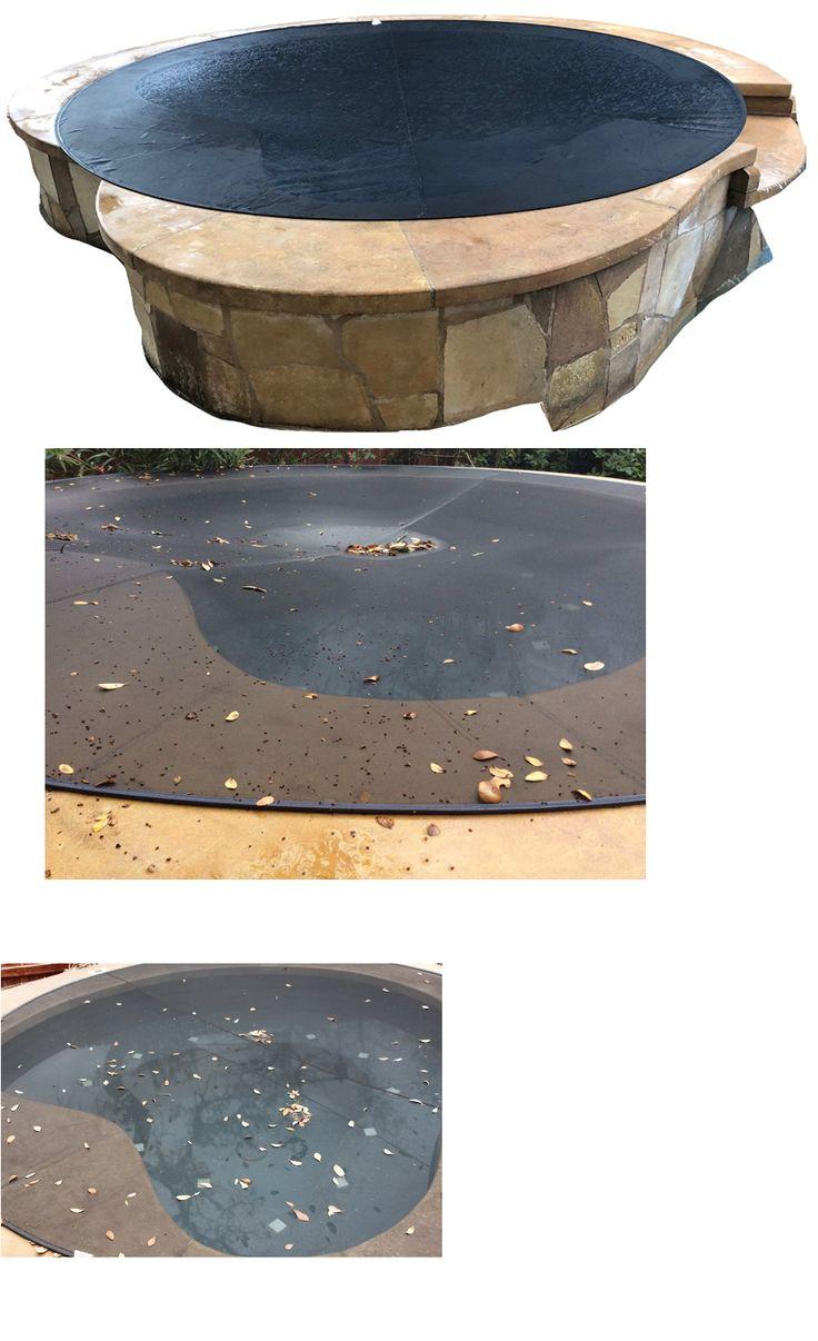 Park Art|My WordPress Blog_Round Hot Tub Covers In Stock