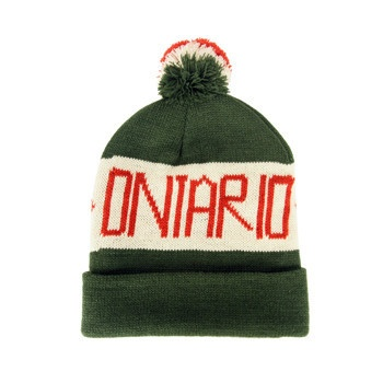 Shared History Provincial Toques