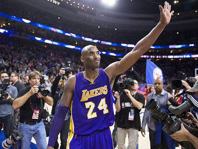 打っても打っても入らないシュート……。コービー・ブライアント引退、心の内。(3/3) - NBA - Number Web - ナンバー
