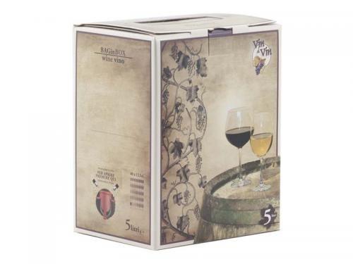 #Scatolificio Udinese - #Bag in Box #wine #theme