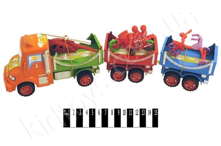 Грузовик з тваринами ( інерція ) А1987-А3, интернет детский магазин, интернет магазины мягких игрушек, развивающие деревянные игрушки, игрушка микки маус, детские игрушки днепропетровск, игрушки для мальчиков от 2 лет