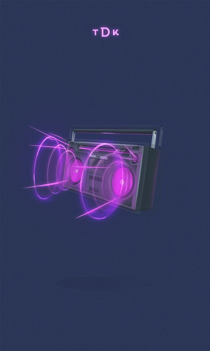 Neon Light Portrait On Behance: Lettering, 3 Letter, Neon Signs