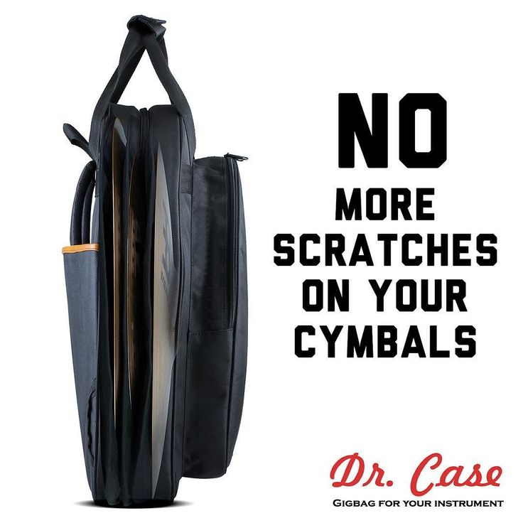Our new innovation product for CYMBAL BAG. Every bag is already included 3 divider. So your cymbal is protected totally and no more scratches! #product #indonesia #drummer #drumporn #music #drcase #drcasegigbag #drcaseid #cymbal #drum #case #gigbag #protection by drcaseid