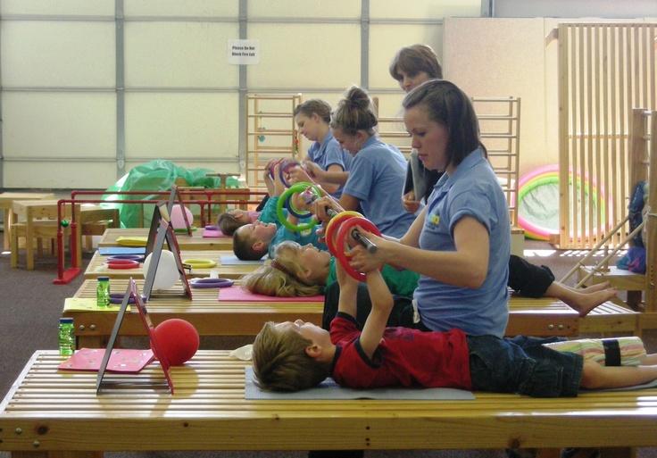 Colorado Foundation Conductive Education Programs, cerebral palsy & neurological disability treatment