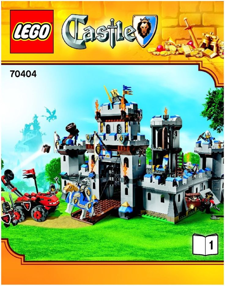 All Lego Toys : Best ideas about all lego sets on pinterest