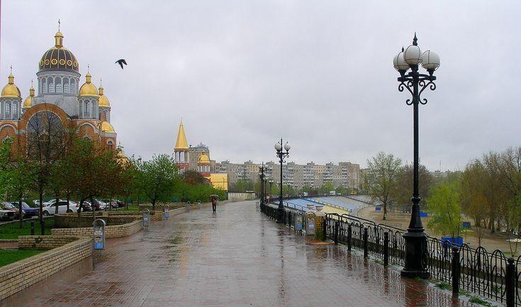 Фотография автора StarHot: Апрельские дожди - 2.(472416) из альбома Город
